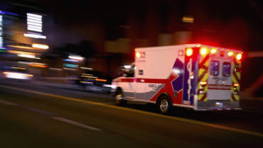 Smart-Phones vs Two-Way Radios for First Responders