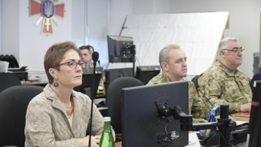 Protected: US Government provides IT equipment to Ukrainian Armed Forces
